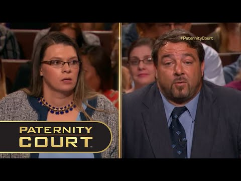 Woman Thinks Son Inherited Special Blood Condition From Man (Full Episode) | Paternity Court