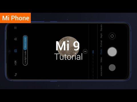 Xiaomi Mi 9 6GB/128GB Dual SIM pametni telefon, neodvisen od operaterja, črne barve  (Android)