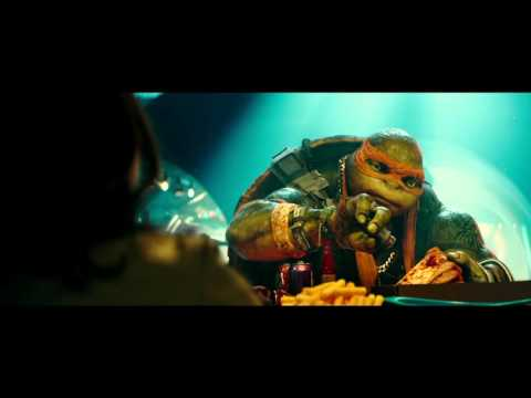 Here's The Newest Trailer For TMNT: Out Of The Shadows