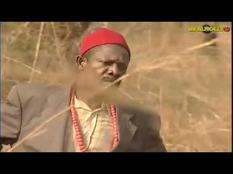 Nkem Owoh Comedy Clip