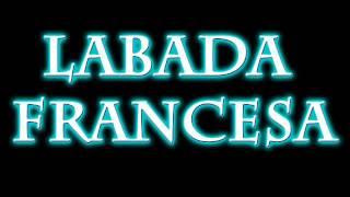 Lambada Francesa vol. 3 cd completo