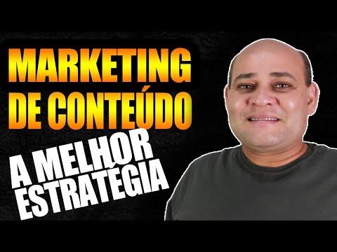 Marketing de Contedo - A Melhor Maneira de Divulgar Como Afiliado