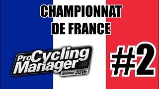 CHAMPIONNAT DE FRANCE PCM | Demi-finale