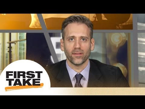 'Basketball is better than football'   First Take   ESPN
