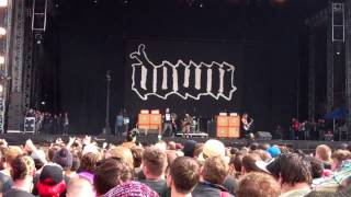 Down - Ghosts Along The Mississippi - Download 2013