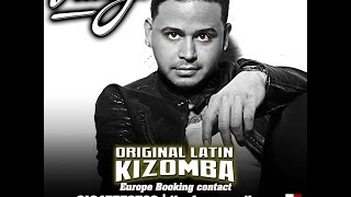 Vinny Rivera   Without You    Kizomba