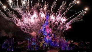 Диснейленд в Париже празднует 25-летие