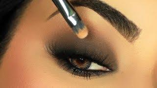 TRY THIS!! Easy 5 Minute Smokey Eye Trick