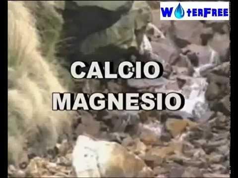 Introduzione al trattamento dell' acqua - addolcimento