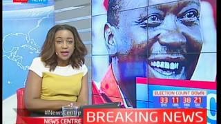 President Uhuru Kenyatta to snub presidential debate