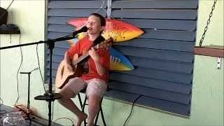 Fletcher Morton - Where The Boat Leaves From - Zac Brown Band