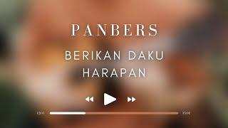 Download lagu Panbers Berikan Daku Harapan Mp3