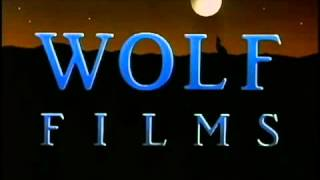 Wolf Films Logo 1992 present   YouTube