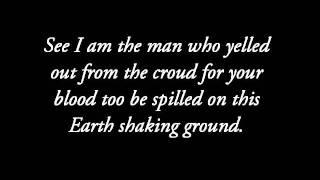 You love me anyway- Sidewalk Prophets w/ lyrics