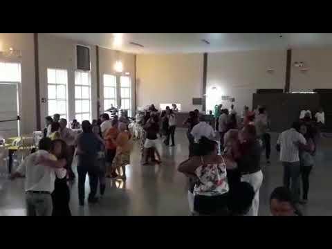 Bailão em Aramina SP.