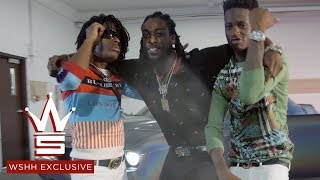 "Yung Mal & Lil Quill feat Domingo ""On God""  (WSHH Exclusive - Official Music Video)"