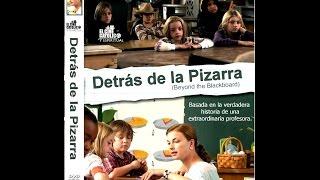 Detrás De La Pizarra Español Pelicula Completa