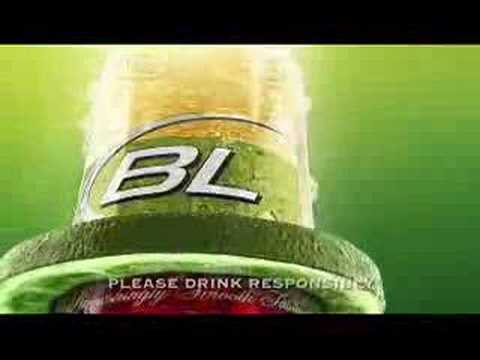 Budweiser Commercial for Bud Light Lime (2008) (Television Commercial)