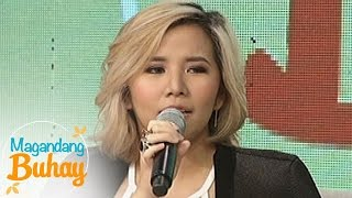 Magandang Buhay: Marion talks about her family