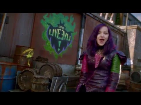 Download Descendants | Rotten To The Core (muziekvideo) | Disney Channel BE HD Mp4 3GP Video and MP3