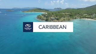 Karibik mit SeaDream