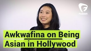 Proud to Be a Dope Asian W/ Awkwafina - Video Youtube