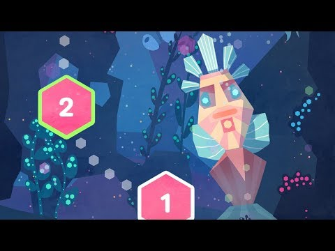 Hexologic - Launch trailer thumbnail