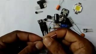Electronics tutorial in Malayalam