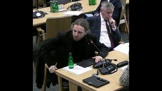 Konfederacja w podkomisji? – Dobromir Sośnierz