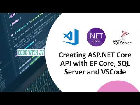 Download Asp Net Web Api And Sql Server Video 3GP Mp4 FLV HD Mp3