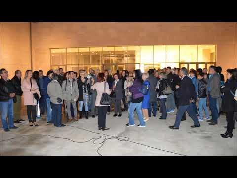 Παρουσίαση νέου Μουσείου Αιγών απο την Α.Κοτταρίδη στις 25 Οκτωβρίου 2017
