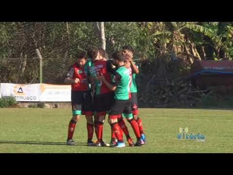 Pinheiro Preto 2 x 2 Arroio Trinta - 7ª Copa Regional dos Campeões