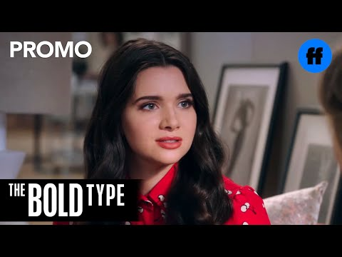 The Bold Type 2.08 (Preview)