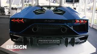 [YOUCAR] Lamborghini Aventador Ultimae (2022) Full Details