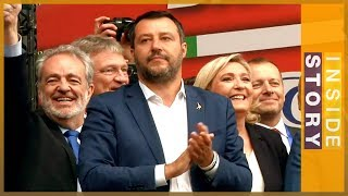 Will Europe's populist leaders make a breakthrough?   Inside Story
