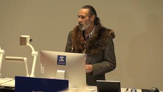 Welcome to Country by Wurundjeri Elder Colin Hunter Jr. (ASA ITIC 2017)