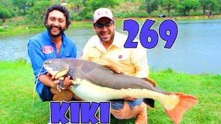 Programa Fishingtur na TV 269 - Kiki Turismo