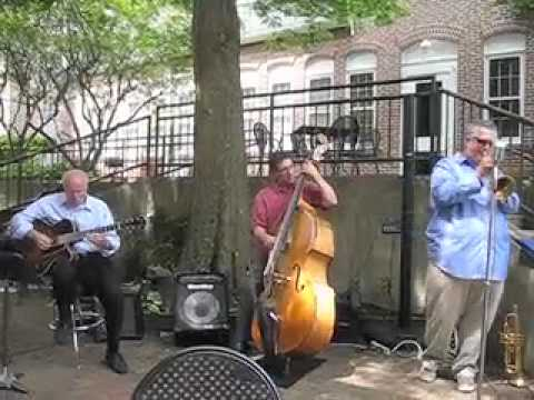 Live Jazz at the Funky Monkey