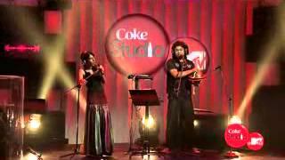'Tokari'   Papon   Sugandha Garg, Coke Studio @ MTV Season 2