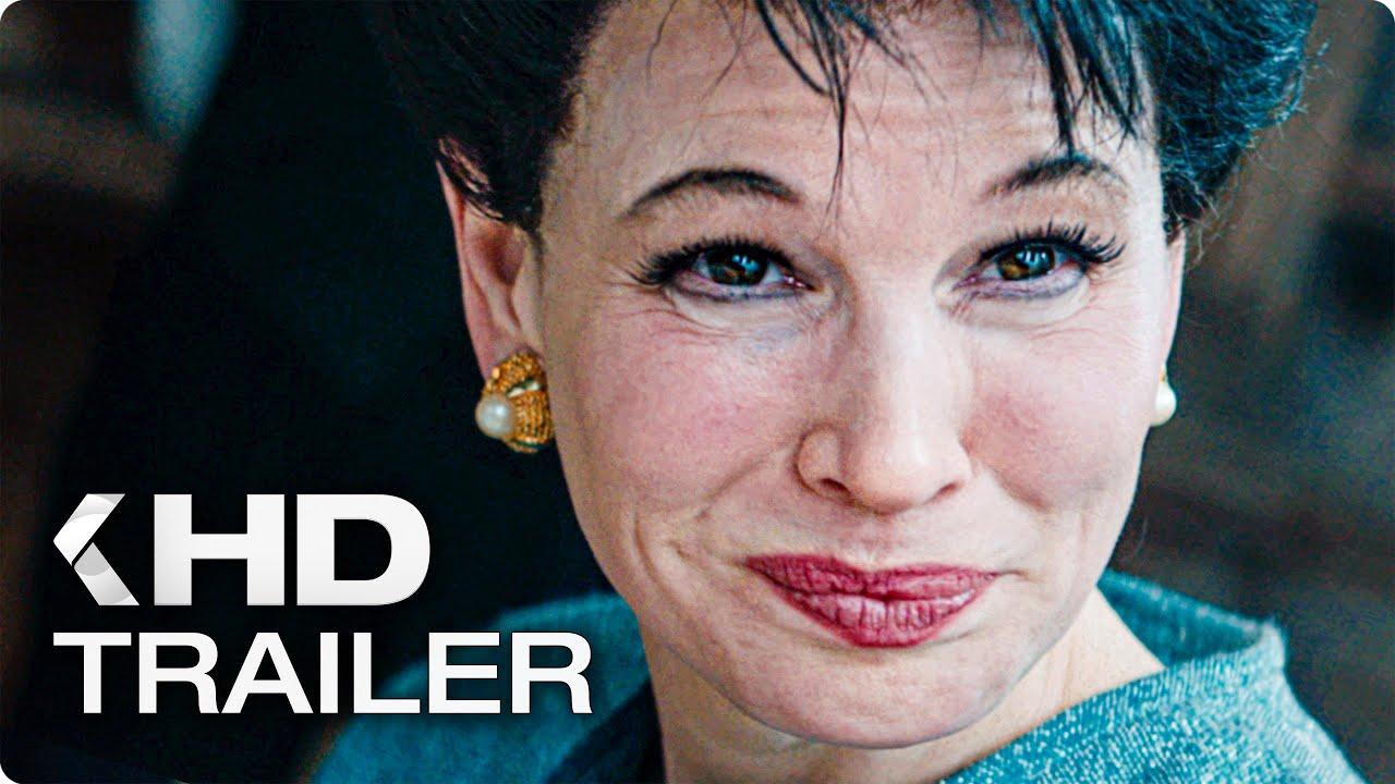 New Trailer: Renée Zellweger - Judy, 2019