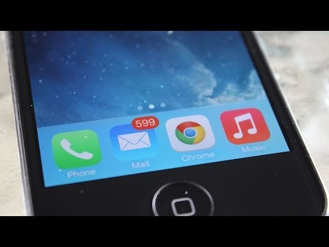 How to Make Chrome the Default Browser in iOS