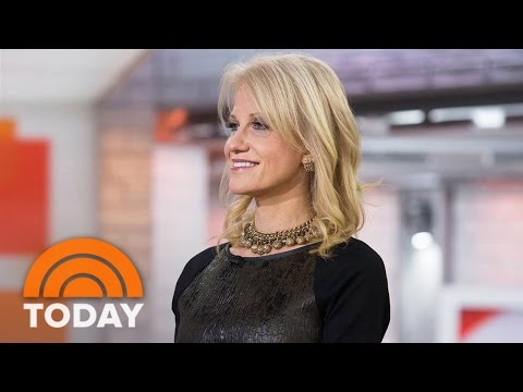 Kellyanne Conway On President Trump's Wiretap Claim: 'It's Under Investigation' | TODAY