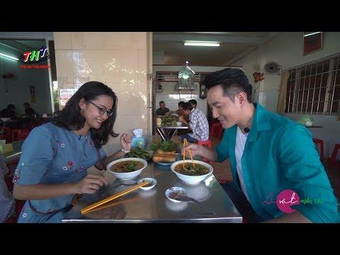 Ăn bún bò cay Bạc Liêu với ca sĩ Phi Hùng | Ăn Vặt Miền Tây