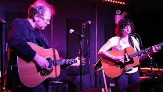 """""""Don't Fade On Me"""" - Joanna Levine with Bryan Dunn (Tom Petty cover)"""