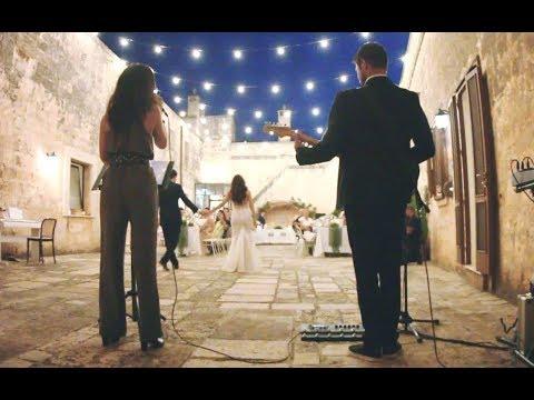 Moonlight Duo - Musica per Matrimonio ed Eventi Musica per Matrimonio a Bari Bari musiqua.it