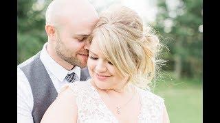 Calgary Wedding Photographer: Spring Wedding at Crestmont Community Hall - Mirjana & Cory - Vide