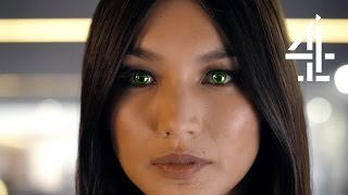 TRAILER: Humans | Coming Soon | Channel 4