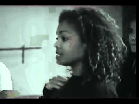 Janet Jackson - If Rehearsals