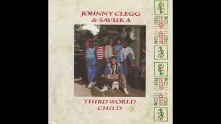 Johnny Clegg & Savuka - Berlin Wall