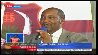 Dau la Elimu: Uongonzi wa Wanafunzi shuleni part 2